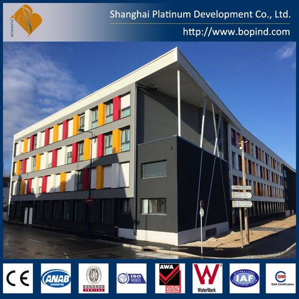 Prefabrication module,premolded house