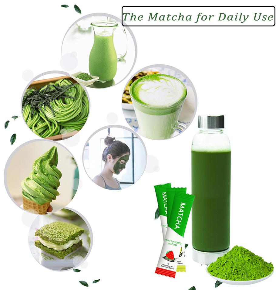 Ceremonial green matcha tea extract bulk matcha green tea price per kg - 4uTea   4uTea.com