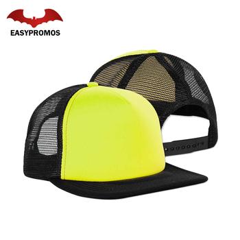 Custom Trucker Hats Running Sport Dry Fit Wholesale Blank Trucker Mesh Cap 9240c5b4356