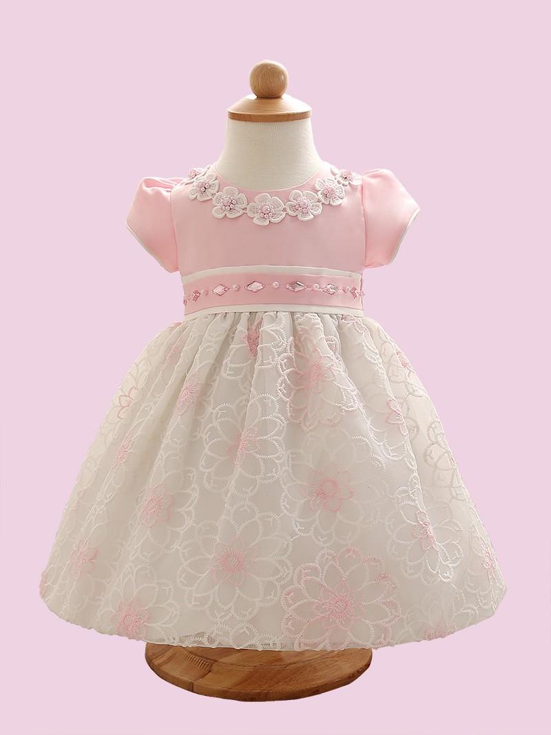Venta al por mayor modelos vestidos para niñas de 10 años-Compre ...