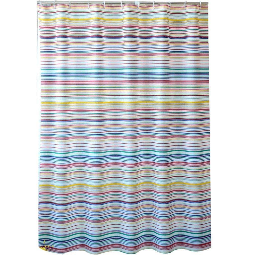 Cheap Multi Color Shower Curtains Find Multi Color Shower