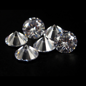 Hot sale factory direct cubic zirconia loose price