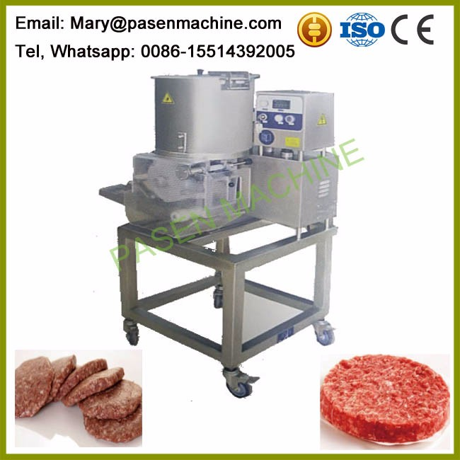 Automatic bakemeat making machine / cutlet making machine / cutlet maker