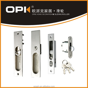 Sliding Door Fittings Series Glass Door Lock with Key  sc 1 st  Zhongshan Opike Hardware Products Co. Ltd. - Alibaba & Sliding Door Fittings Series Glass Door Lock with Key View ...