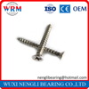 Standard ISO Certificated Countersunk Screws Collated Drywall Screw
