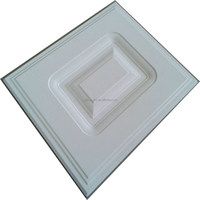 pvc thermofoil faced mdf door