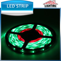 Hot sale 5m 60leds/m 5V 60 pixels addressable dream color ws2812b led strip with CE ROHS