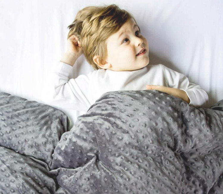 baby weighted blanket