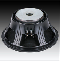loud speaker Alu basket 15 inch p audio speaker woofer for stage speaker