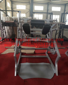 Hot sales advance fitness machines Pro Power Squat fitness equipment