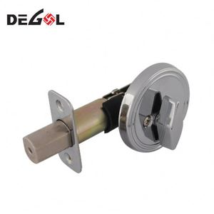 40Mm Backset Brass Locks Deadbolt Promotional Mortise Door Lock Body