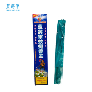 New scented sticker incense stick raw material mosquito incense