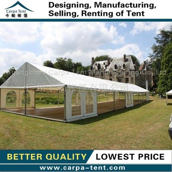 Alibaba China Giant Wedding Tents For In South Africa With Tiffiny Chairs
