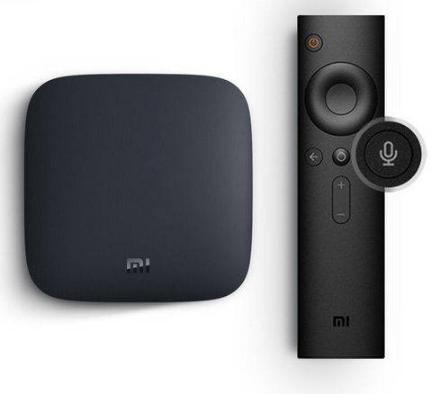 TV <strong>BOX</strong> 3 Smart 4K Ultra HD 2G 8G Android 6.0 Movie WIFI Google Cast Netflix Red Bull Media Player <strong>Set</strong>-top <strong>Box</strong>