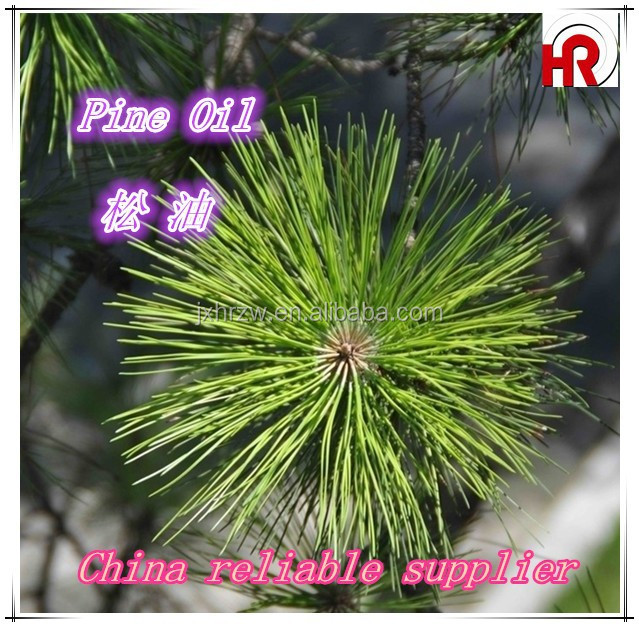 Pine Needle Oil Used in Soap