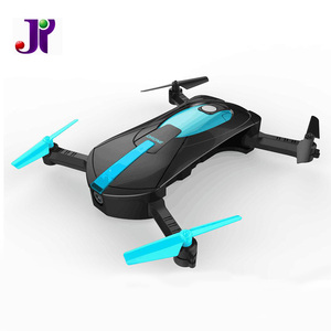 foldable pocket drone with HD wifi camera mini nano quadcopter