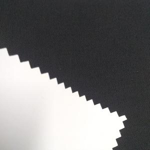 Woven fresh 200D*300D 200GSM 10000/10000 white pu coated 100% nylon taslan ripstop fabric