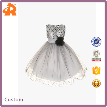 804395867 Wholesale Hot-sale Birthday Dress For Girl Of 7 Years Old Magic Fairy Party  Dress