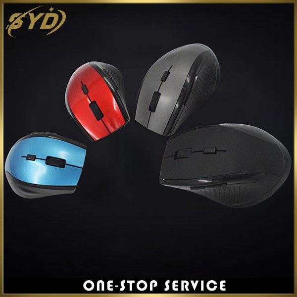 Best selling Ultra-quiet laptop wireless mouse office computer mouse