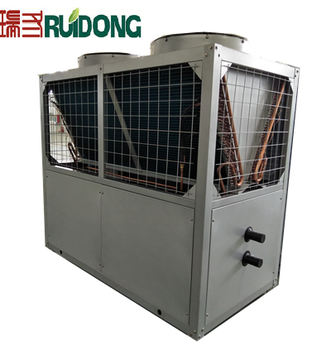 Factory price high quality 20ton air cooled industrial water scroll chiller