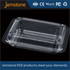 Plastic Material and Tray Type disposable pp plastic fruit tray