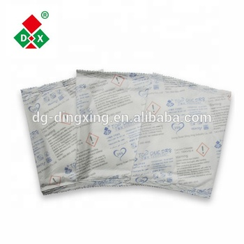 Wholesale  calcium chloride desiccant from China manufacturer