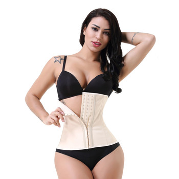 Plus Size Workout Gym Latex Corset Cheap The Best Waist Trainer For Women In Stores sexy lingerie xs-6xl Fajas Corset