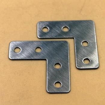 Corner Bracket Bed Frame Stamping Parts