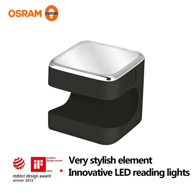 Osram CUBY Clip Auto Interior Led Leselampe