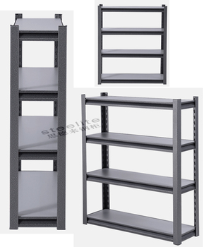rack manufacturer low cost 5 tiers adjustable steel garage shelving rh alibaba com cost of custom book shelves cost of installing shelves