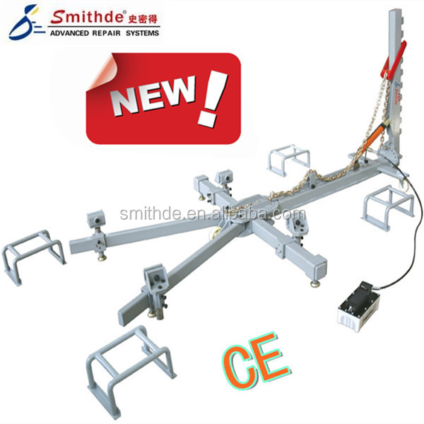 NEW! K7 used automotive tools for sale/Automatic Car Body Repair System/Auto Frame Machine
