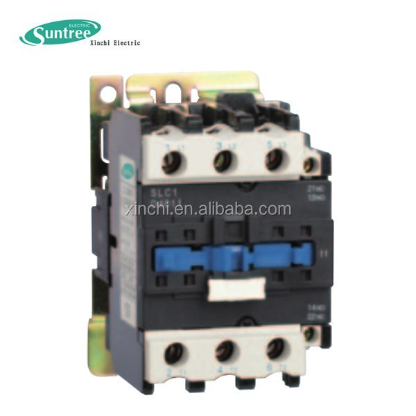 Good quality LC1 new type definite purpose contactor