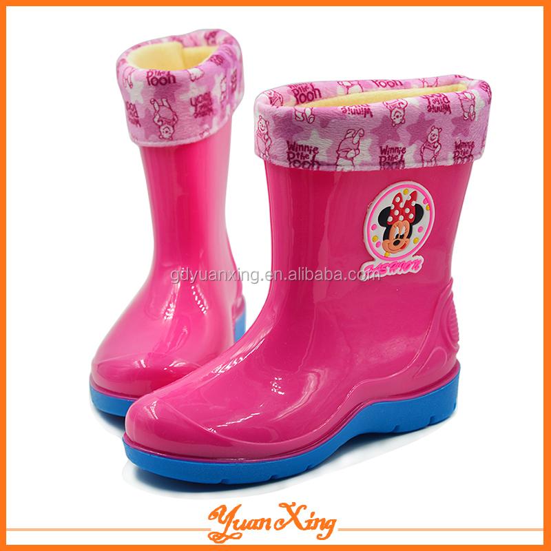Cartoon Rain Boots, Cartoon Rain Boots Suppliers and Manufacturers ...