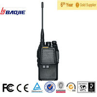 world band two way radio long distance BJ-A77 walkie talkie high power output