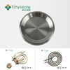die-casting aluminum heating element for kettle