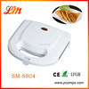 Professional Sandwich Maker With Non-stick Coated Plates