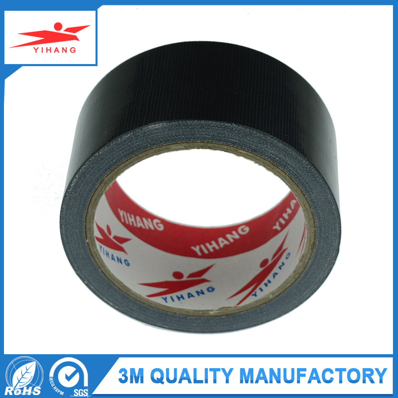 Free samples paper box packaging promotion your own Logo strong stick duct tape