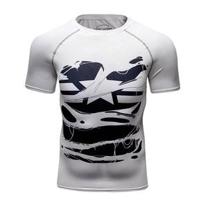 93c0f5038 Iron Man T Shirt