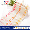 China direct facotry of premium quality and cheap bamboo towels and washcloth