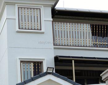 elegant french house windows simple iron window grills design