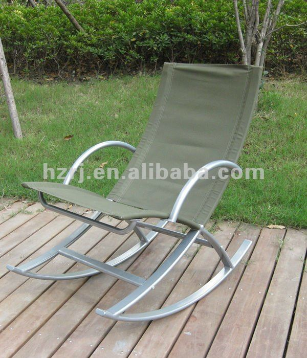 Steel C&ing Rocking Chair With High Quality - Buy Steel Frame Rocking ChairFolding C&ing ChairSteel Rocking Chair Product on Alibaba.com & Steel Camping Rocking Chair With High Quality - Buy Steel Frame ...