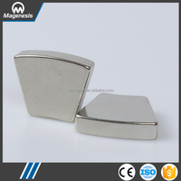 China gold supplier best choice permanent neodymium n52 disc ring magnet