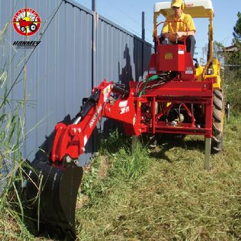 Brand New Backhoe Attachment Compact Tractor For Wholesales - Buy Backhoe  Attachment Compact Tractor,Compact Machine Backhoe Lw-5 For  Tractors,Backhoe