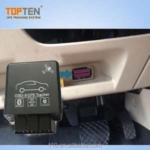 GPS tracking system support taxi meter with working status, voice monitoring