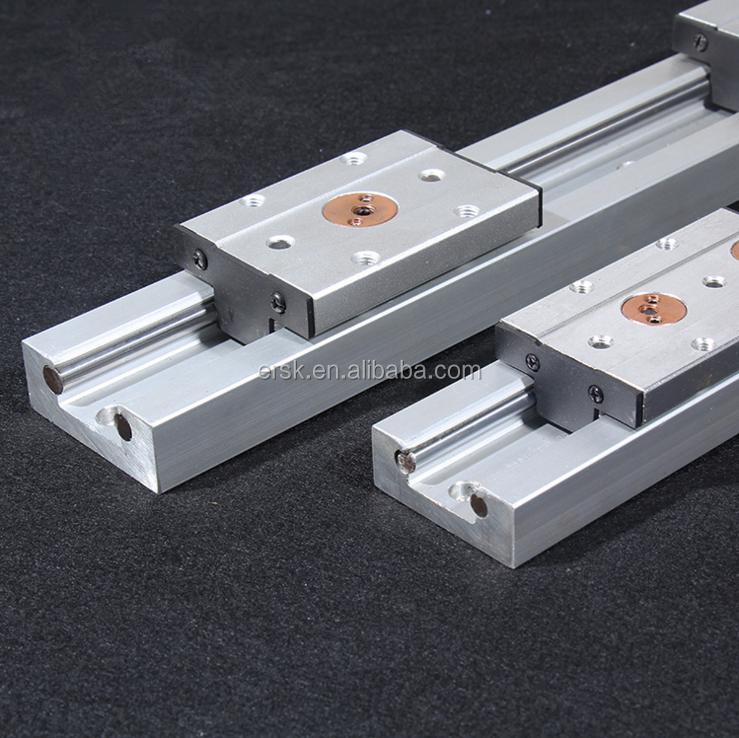 40cm HG15 Guide Slider Rail Guideway /& 2 HGH15CA Linear Sliding Blocks