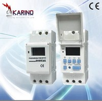 7 Days Weekly /24 hour 220v 230v Digital Programmable Time Switch,3phase time switch