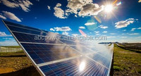 solar supplier 1KW 3KW 5KW solar energy for whole house solar power system / Solar kit for africa energy system for houses