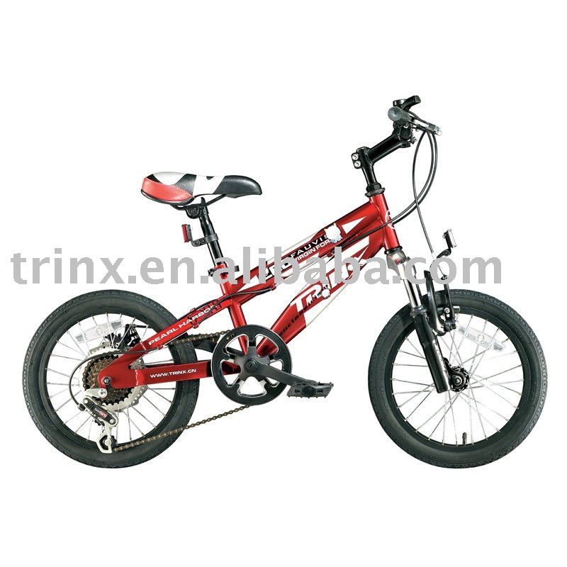 trinx kids bike 16 inch kids bmx hot sale children bike high quality