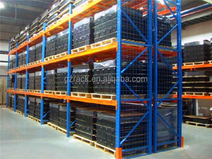 Waehouse Storage Shelf Pallet Racks For Storage And Rack Type And Heavy Duty Scale Display Rack