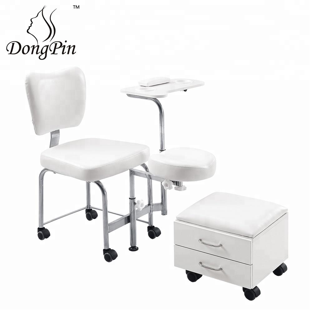 Spa Manicure Chair Nail Furniture Chair Salon Pedicure Chair - Buy
